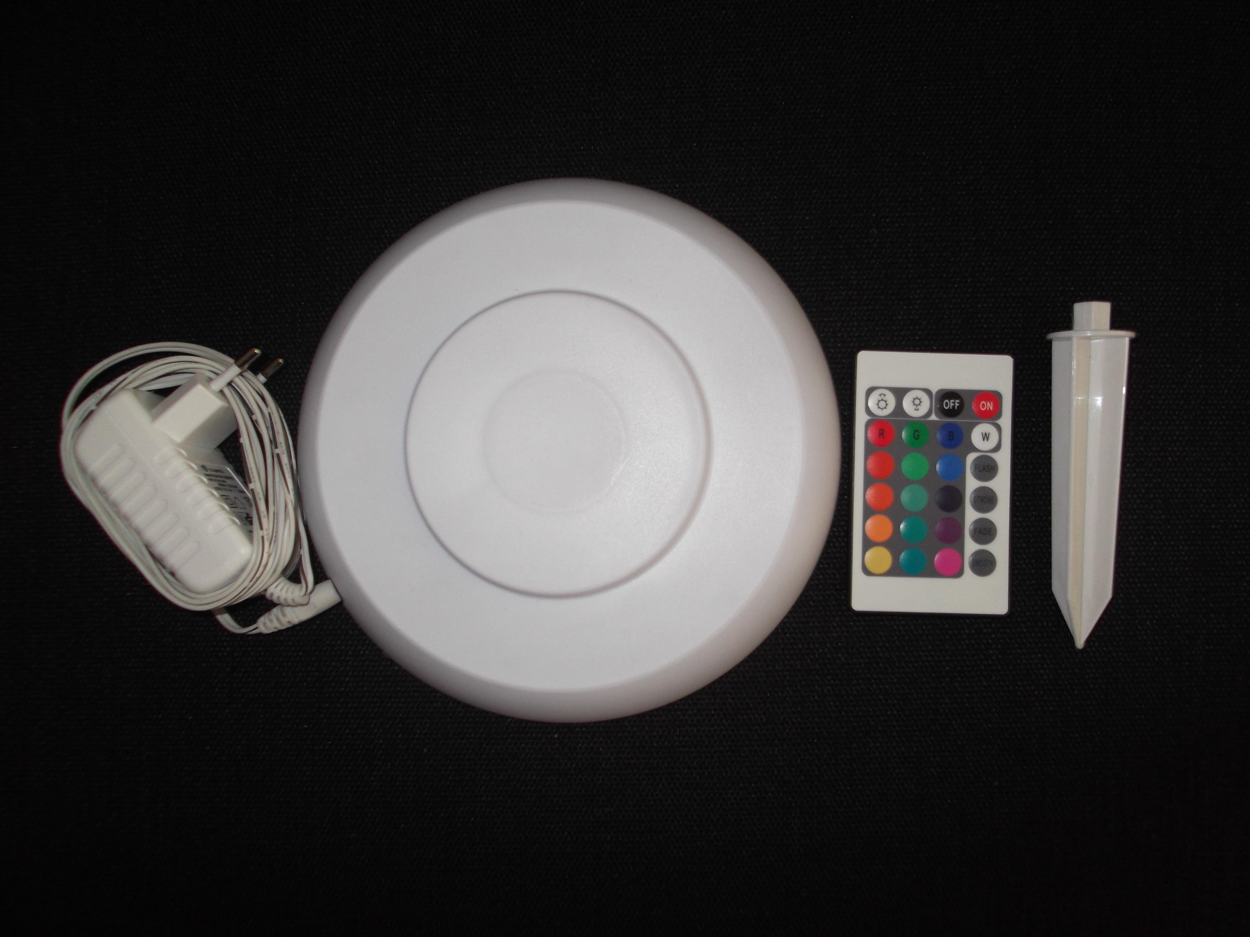 LED Leuchtkugel Zubehör